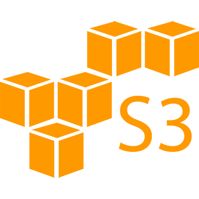 Amazon S3 Extension